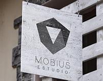 MOBIUS - PERSONAL BRANDING