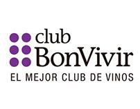 Club BonVivir. El mejor Club de vinos