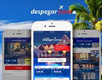 Hoteles Despegar.com