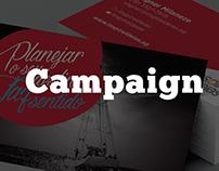 Campanha 5 anos