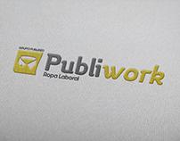 PUBLIWORK & PUBLITOP - GRUPO PUBLIRED