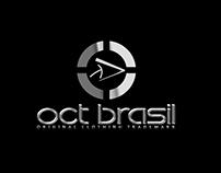 Logo Oct Brasil