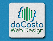 Logo - daCosta Web Design