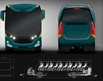 Omnibus concept design