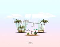 Cities - Vitória