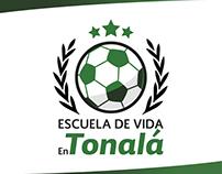 Escuela de Vida Tonalá PRONAPRED 2016