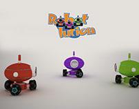 ROBOT ROBOTLUTION