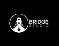 Bridge Studio - Logo & concept