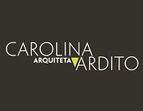 Carolina Ardito Arquiteta