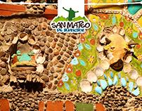 San Mateo de Huanchor