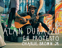 Alan Durazzo - Eu Protesto (cover)
