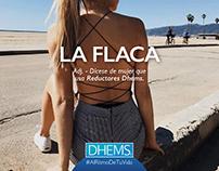 DHEMS (Social Media (COPIAR)