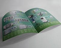 Catálogo Produtos Climattize