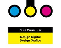 Infográfico: Guia Curricular