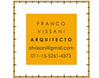 Diseño de Isologotipo, branding, y tarjetas comerciales
