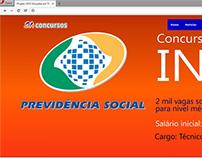 S.A Concursos