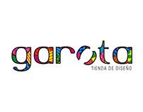 GAROTA Marca / Imagen Corporativa
