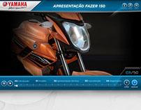 EAD - Yamaha Fazer 150
