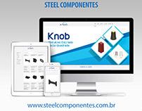 Steel Componentes