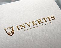 Invertis - Brand Identity