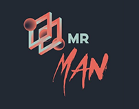 Mr. Man (musical project)