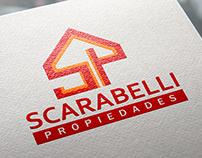 Rediseño de Marca corporativa y diseño de papelería