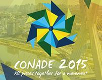 CONADE 2015