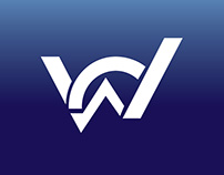 Wolff Band - Logo Design