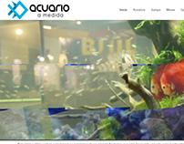 acuarioamedida.com