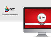 GAF Multimedia