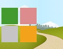Diseño y desarrollo web | Camino de Santiago