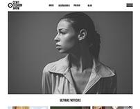 Diseño Web Cenit