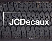 Proyecto MUPI JCDecaux 2017