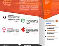 Diseño web, branding