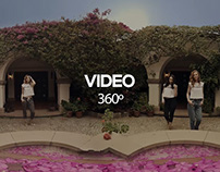 360 VIDEO Vista 2D