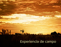 Brochure de venta Expoagro 2012