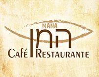 Maná Café-Restaurante