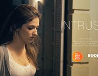 Short Film - INTRUSO