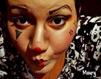 The Bipolar Clown