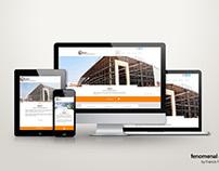 Diseño Web: Piev