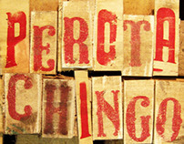 VINILO - Perota Chingo