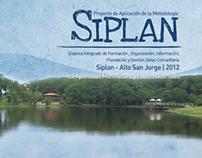 Sistema de consulta SIPLAN - Alto San Jorge