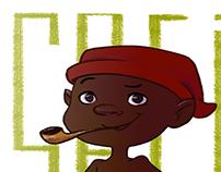 Folclore Brasileiro - personagens