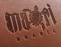 Logo Maori Brasil