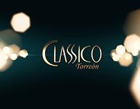 Classico Torreón: The Golden Door