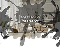 Visualizacion Arquitectonica - Interiorismo