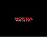 Social Media / Honda Automóviles Chile