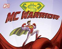 MC Warrior