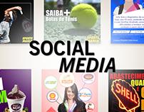 Social Media - Vários