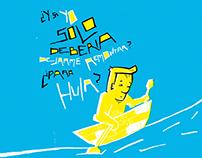 Libro Album - Ilustración